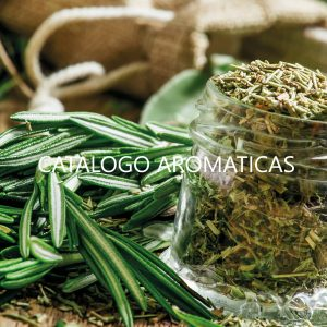 Semillas Aromáticas
