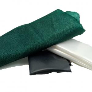 Mallas - Plástico Invernadoro - Macetas