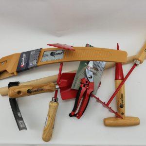 Pequeña herramienta - Pulverizadores